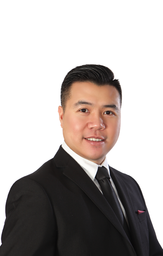 TONY TRAN Personal Real Estate Corporation